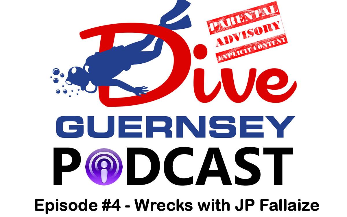 Podcast logo ep 4